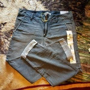 New Bcbgeneration Gavin The Trouser jeans